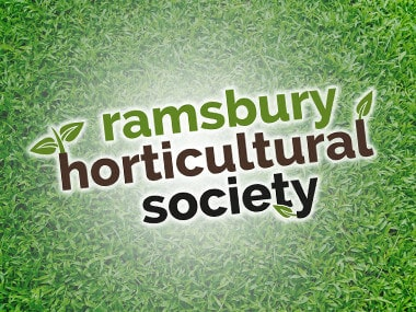 Ramsbury Horticultural Society website